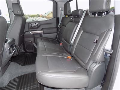 2020 Chevrolet Silverado 1500 Crew Cab 4x4, Pickup #U1741 - photo 25