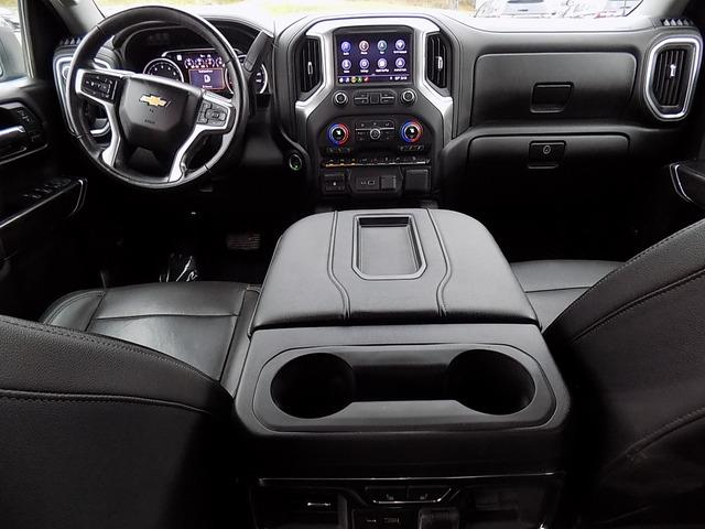 2019 Chevrolet Silverado 1500 Crew Cab 4x4, Pickup #U1741A - photo 5