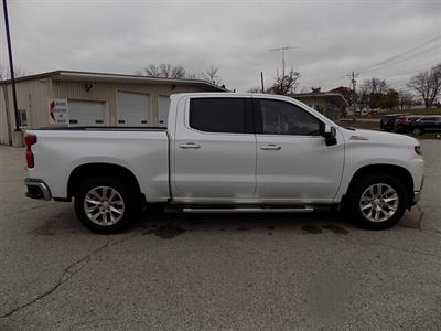 2019 Chevrolet Silverado 1500 Crew Cab 4x4, Pickup #U1741A - photo 6