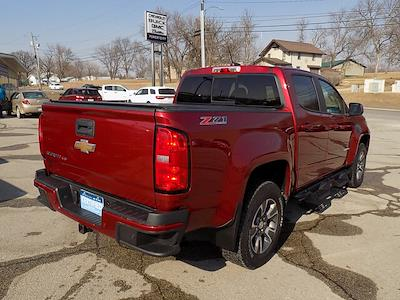2019 Chevrolet Colorado Crew Cab 4x4, Pickup #U1810B - photo 2