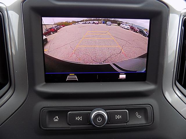2021 Chevrolet Silverado 1500 Crew Cab 4x4, Pickup #U1953 - photo 13
