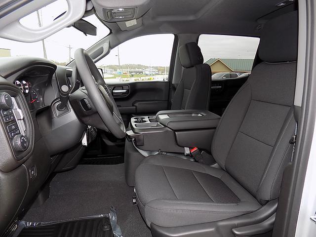 2021 Chevrolet Silverado 1500 Crew Cab 4x4, Pickup #U1953 - photo 9