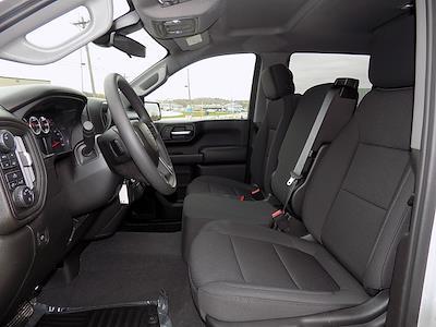 2021 Chevrolet Silverado 1500 Crew Cab 4x4, Pickup #U1953 - photo 10