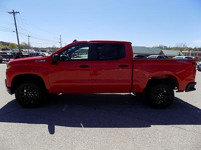 2021 Chevrolet Silverado 1500 Crew Cab 4x4, Pickup #LN1562 - photo 10