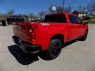 2021 Chevrolet Silverado 1500 Crew Cab 4x4, Pickup #LN1562 - photo 2
