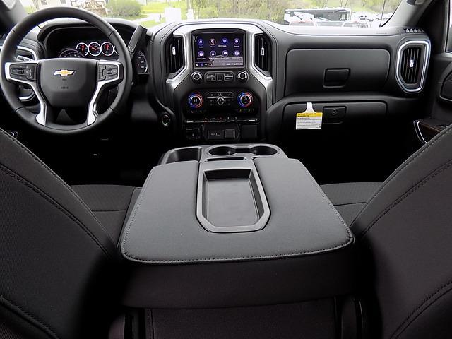 2021 Chevrolet Silverado 1500 Crew Cab 4x4, Pickup #U1967 - photo 5