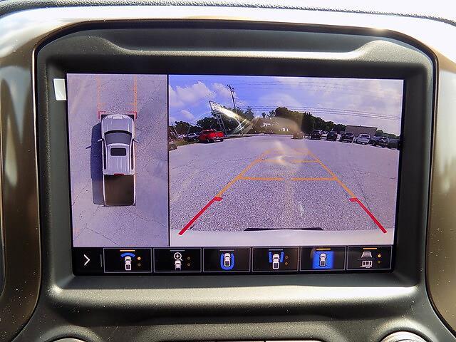 2021 Chevrolet Silverado 1500 Crew Cab 4x4, Pickup #U2008 - photo 13