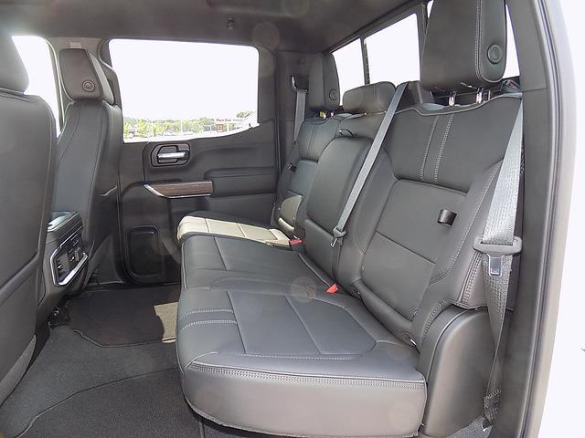 2021 Chevrolet Silverado 1500 Crew Cab 4x4, Pickup #U2008 - photo 25