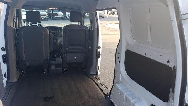 2019 Nissan NV200 4x2, Empty Cargo Van #22044 - photo 1