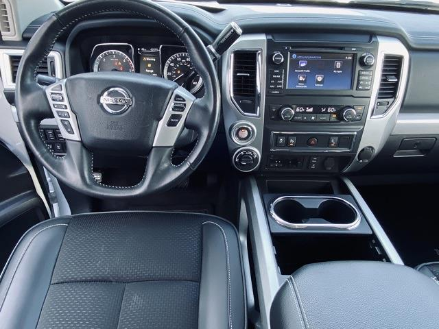 2017 Nissan Titan XD Crew Cab, Pickup #22531 - photo 13