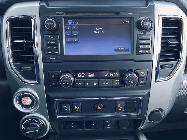 2017 Nissan Titan XD Crew Cab, Pickup #22531 - photo 16