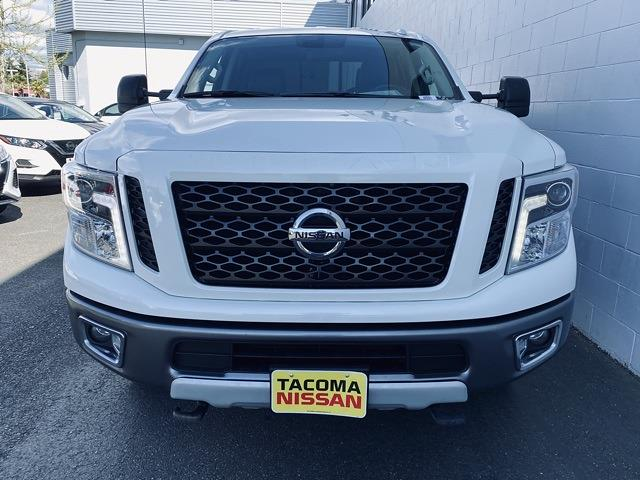2017 Nissan Titan XD Crew Cab, Pickup #22531 - photo 3