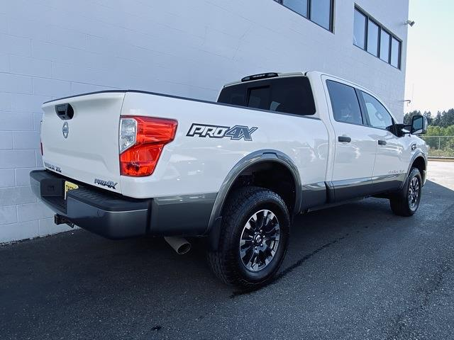 2017 Nissan Titan XD Crew Cab, Pickup #22531 - photo 1