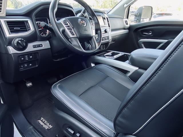 2017 Nissan Titan XD Crew Cab, Pickup #22531 - photo 9