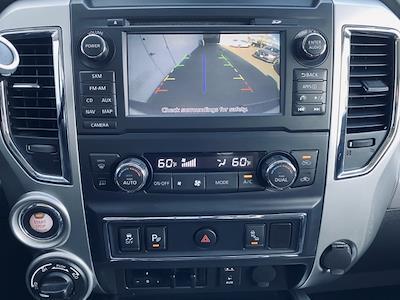 2017 Nissan Titan XD Crew Cab, Pickup #22531 - photo 17