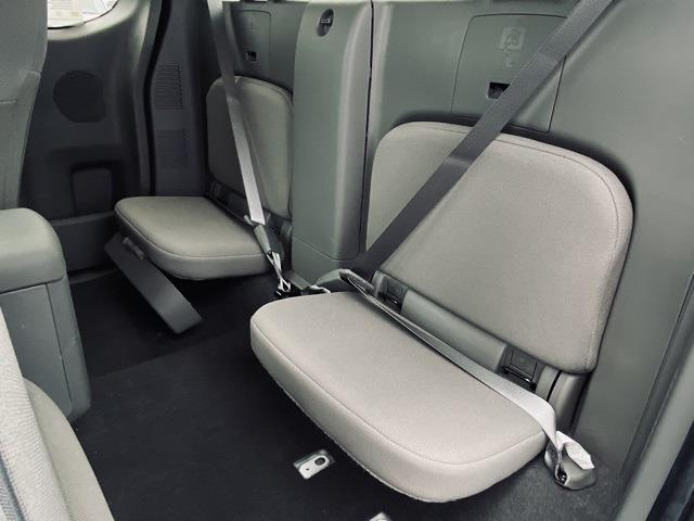 2019 Nissan Frontier King Cab 4x2, Pickup #22544 - photo 11