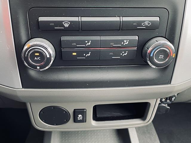 2019 Nissan Frontier King Cab 4x2, Pickup #22544 - photo 17