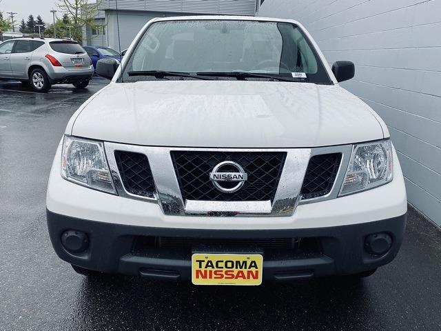 2019 Nissan Frontier King Cab 4x2, Pickup #22544 - photo 3