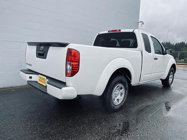 2019 Nissan Frontier King Cab 4x2, Pickup #22544 - photo 1