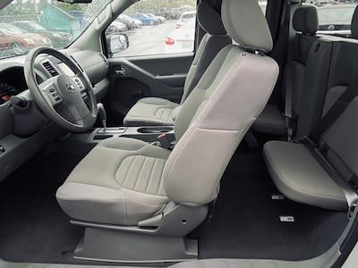 2019 Nissan Frontier King Cab 4x2, Pickup #22544 - photo 10