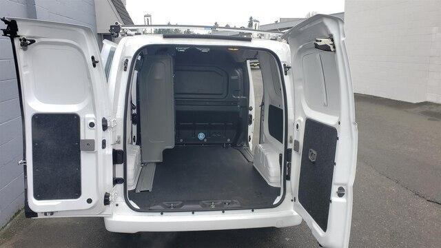 2020 Nissan NV200 4x2, Adrian Steel Upfitted Cargo Van #N200049 - photo 1
