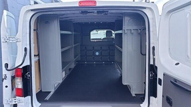 2020 Nissan NV1500 Standard Roof 4x2, Adrian Steel Upfitted Cargo Van #N200052 - photo 1