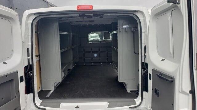 2020 Nissan NV2500 Standard Roof 4x2, Adrian Steel Upfitted Cargo Van #N200172 - photo 1