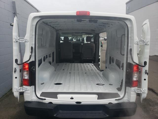 2021 Nissan NV1500 4x2, Empty Cargo Van #N210029 - photo 1
