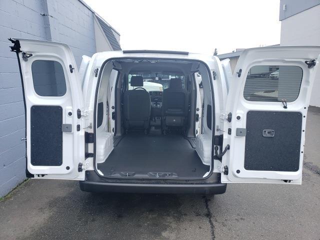 2021 Nissan NV200 4x2, Empty Cargo Van #N210056 - photo 1