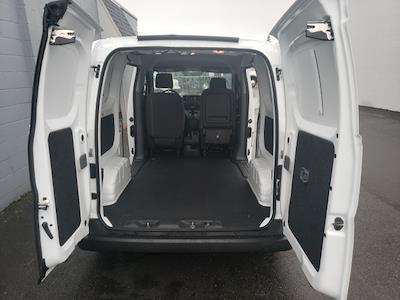 2021 Nissan NV200 4x2, Adrian Steel Empty Cargo Van #N210084 - photo 2