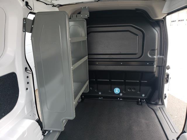 2021 Nissan NV200 4x2, Adrian Steel Upfitted Cargo Van #N210085 - photo 1