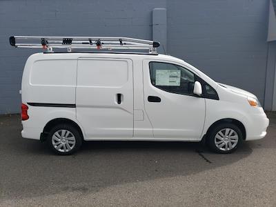 2021 Nissan NV200 4x2, Adrian Steel Base Shelving Upfitted Cargo Van #N210085 - photo 10