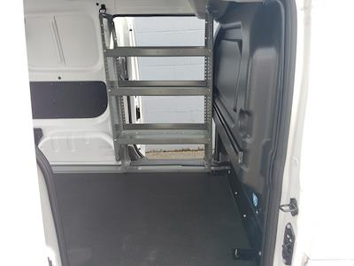 2021 Nissan NV200 4x2, Adrian Steel Base Shelving Upfitted Cargo Van #N210085 - photo 13