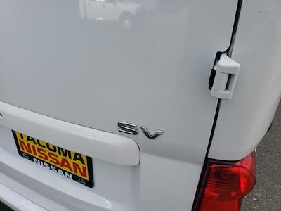 2021 Nissan NV200 4x2, Adrian Steel Base Shelving Upfitted Cargo Van #N210085 - photo 7