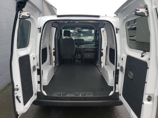 2021 Nissan NV200 4x2, Empty Cargo Van #N210089 - photo 1