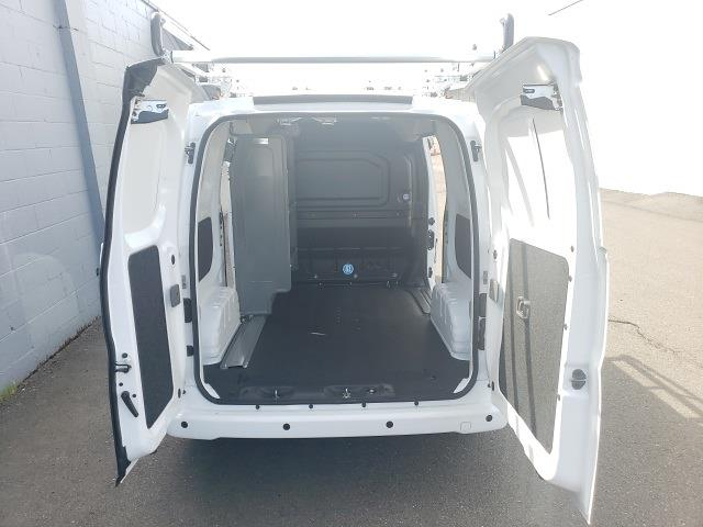 2021 Nissan NV200 4x2, Adrian Steel Base Shelving Upfitted Cargo Van #N210096 - photo 13
