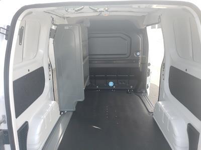 2021 Nissan NV200 4x2, Adrian Steel Base Shelving Upfitted Cargo Van #N210096 - photo 14