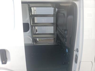 2021 Nissan NV200 4x2, Adrian Steel Base Shelving Upfitted Cargo Van #N210096 - photo 15