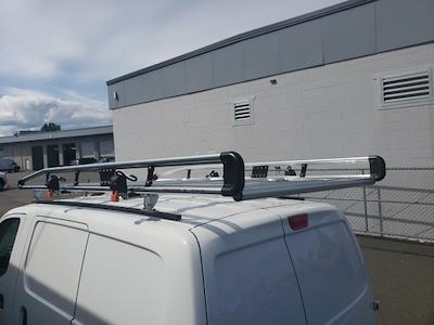2021 Nissan NV200 4x2, Adrian Steel Base Shelving Upfitted Cargo Van #N210096 - photo 7