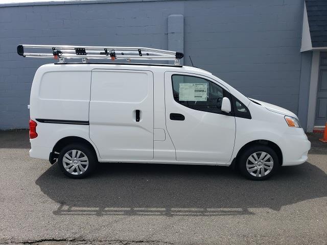 2021 Nissan NV200 4x2, Adrian Steel Upfitted Cargo Van #N210097 - photo 11