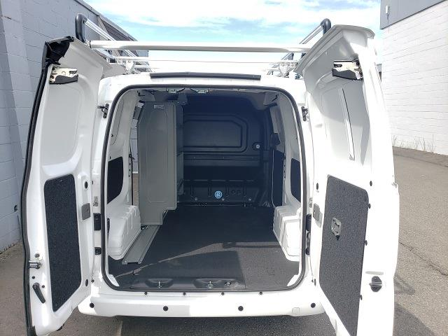 2021 Nissan NV200 4x2, Adrian Steel Upfitted Cargo Van #N210097 - photo 13
