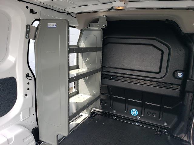 2021 Nissan NV200 4x2, Adrian Steel Upfitted Cargo Van #N210097 - photo 14