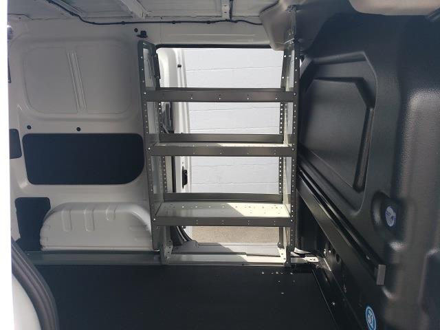 2021 Nissan NV200 4x2, Adrian Steel Upfitted Cargo Van #N210097 - photo 15