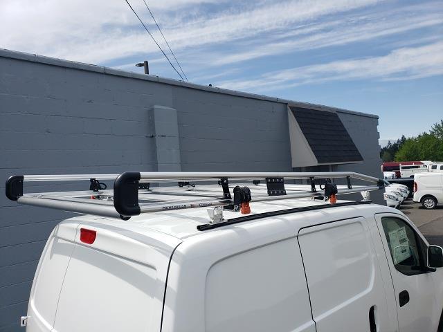 2021 Nissan NV200 4x2, Adrian Steel Upfitted Cargo Van #N210097 - photo 10