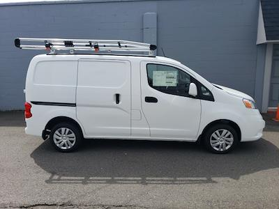 2021 Nissan NV200 4x2, Adrian Steel Upfitted Cargo Van #N210097 - photo 11