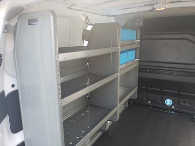2021 Nissan NV200 4x2, Adrian Steel Base Shelving Upfitted Cargo Van #N210098 - photo 10