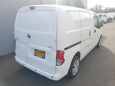 2021 Nissan NV200 4x2, Adrian Steel Base Shelving Upfitted Cargo Van #N210098 - photo 7