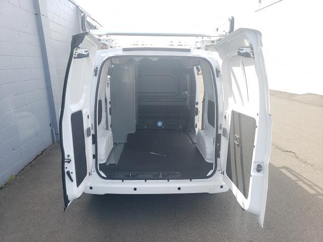 2021 Nissan NV200 4x2, Adrian Steel Base Shelving Upfitted Cargo Van #N210112 - photo 12