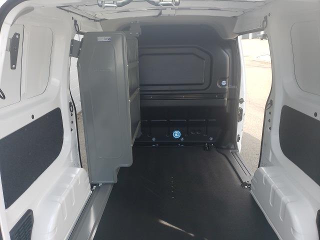 2021 Nissan NV200 4x2, Adrian Steel Base Shelving Upfitted Cargo Van #N210112 - photo 13