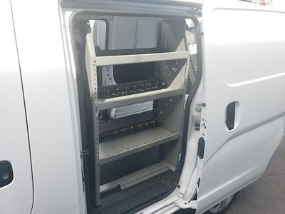 2021 Nissan NV200 4x2, Adrian Steel Base Shelving Upfitted Cargo Van #N210112 - photo 11